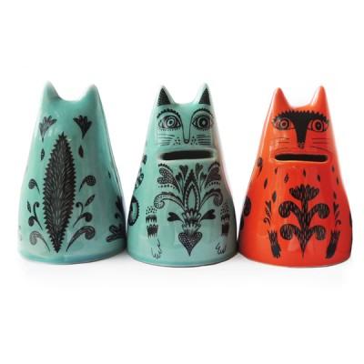Lush Designs Kitty Jars