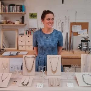 Anna Wales Jewellery
